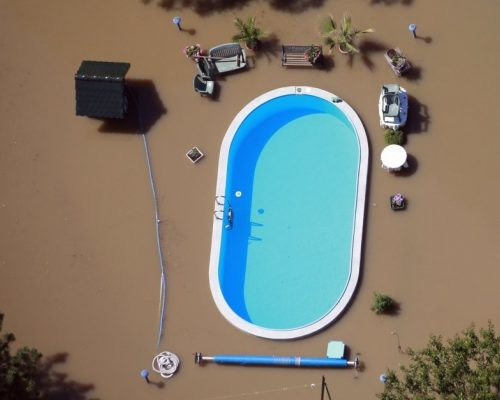 Storm tips for your pool