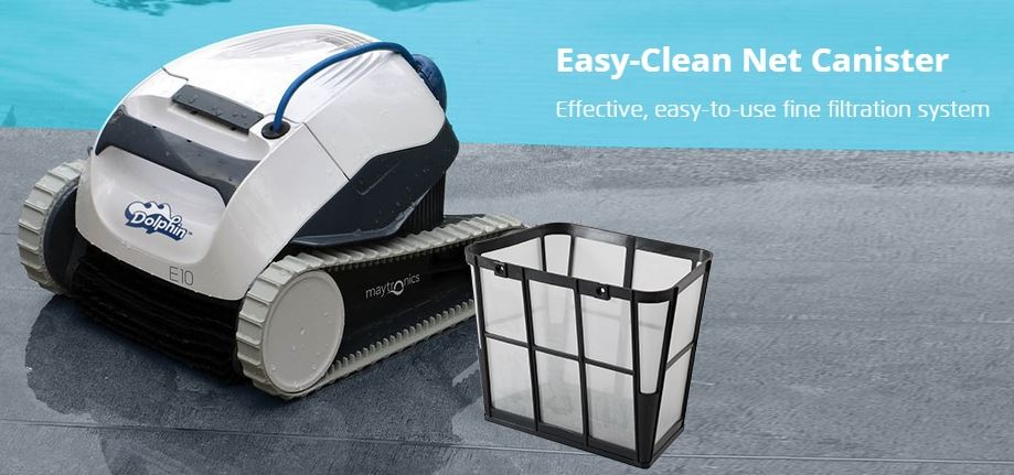 Dolphin E10 Robotic Cleaner Best Prices Pool Doctor