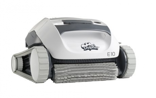 Dolphin E10 Robotic Cleaner