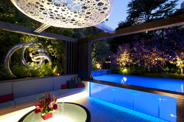 SPA LED lights