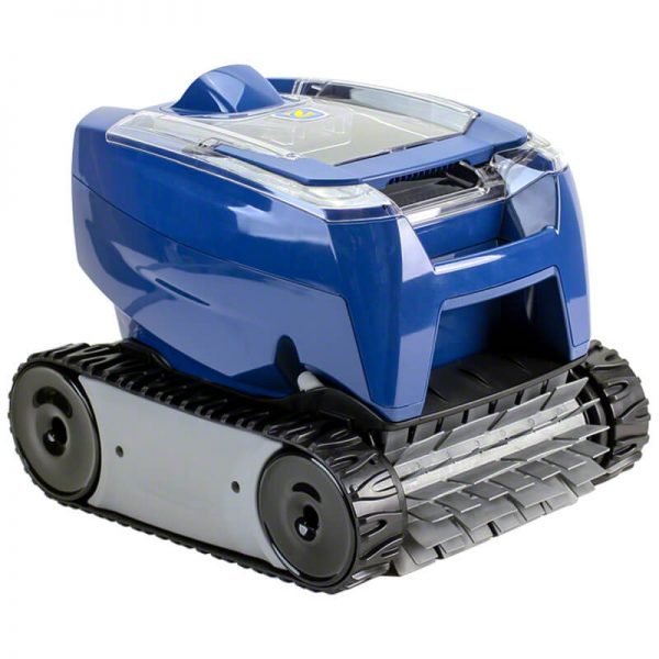 front-view-Zodiac-TX35-Robotic-Pool-Cleaner